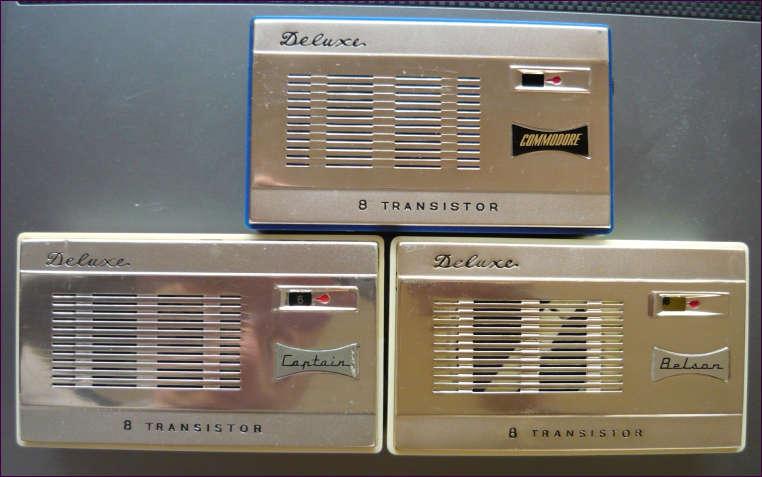 Old Radiosrhauldieseuwebcz: Tr 2051 Radio Realtone Electronics Inc Where Build At Gmaili.net